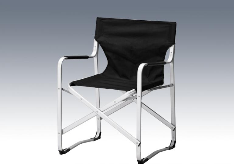 składane krzesło handlowe