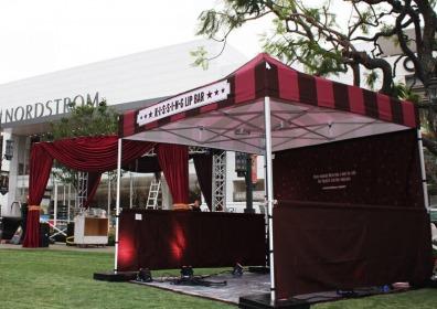 Namiot eventowy VITABRI V3 3x3m