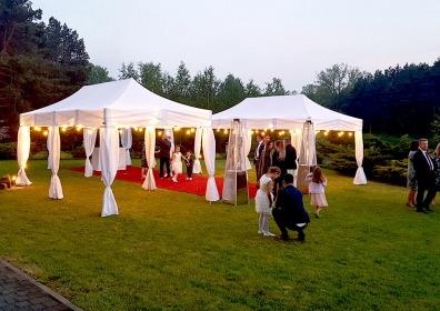 Namiot na wesele VITABRI