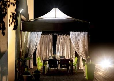 Namiot ogrodowy VITABRI ekskluzywny