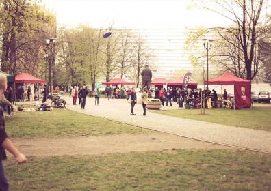 Namioty eventowe VITABRI Katowice