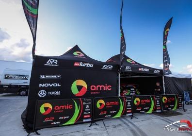 Namioty rajdowe VITABRI V3 TVN Turbo