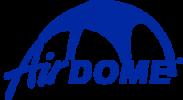 logo de la gamme Namiot stałociśnieniowy AirDome