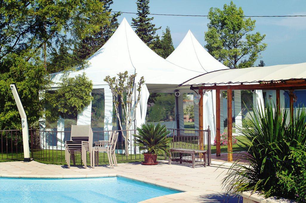 Namiot ogrodowy ekspresowy V2 VITABRI