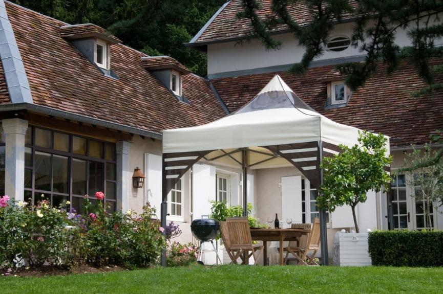 Namiot ogrodowy VITABRI V2 Prestige