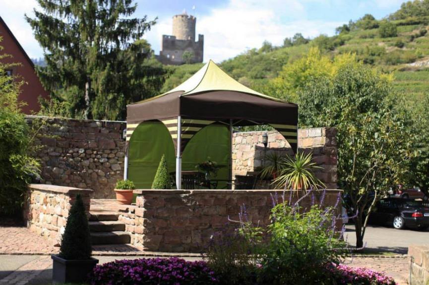 Namiot ogrodowy VITABRI V2