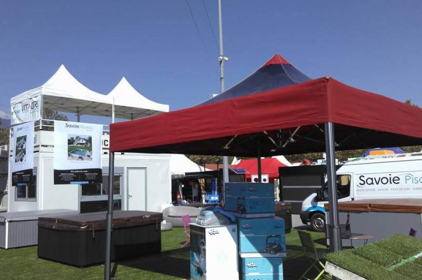 Namioty eventowe VITABRI V2 3x3m