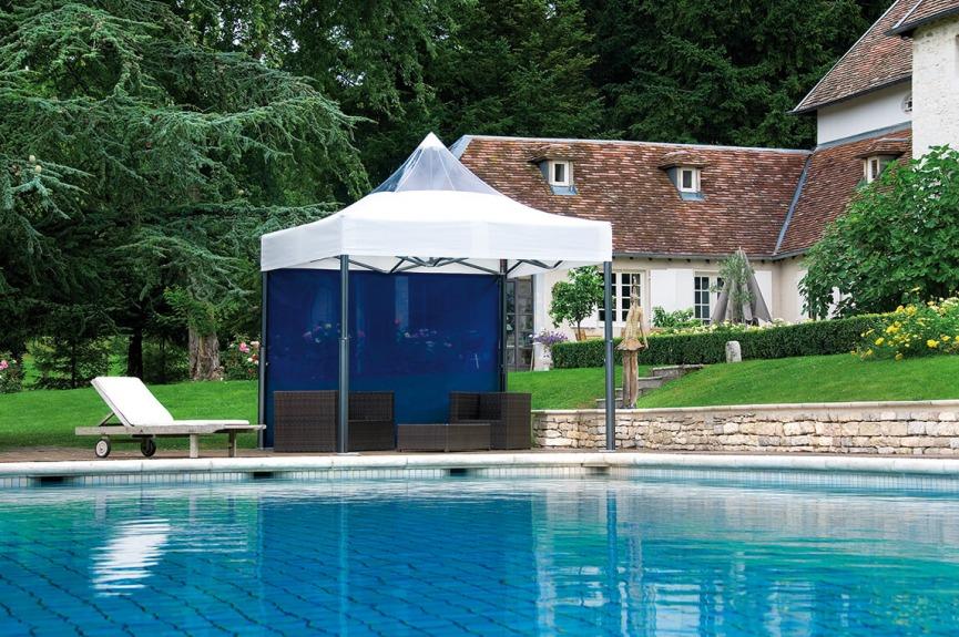 Namioty ogrodowe VITABRI V2 3x3m