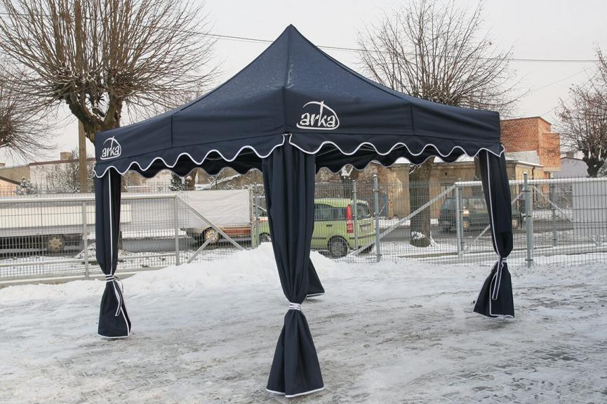 Namioty pogrzebowe VITABRI