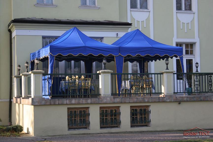 Namioty restauracyjne VITABRI V3 3x4m