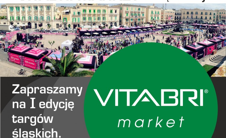 Targi Vitabri Market 8-9 września 2018