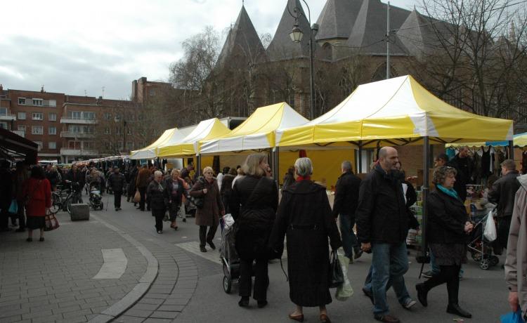 namioty handlowe VITABRI V2 4x6m wystawy