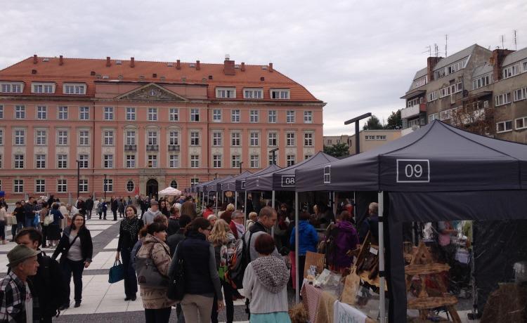 namioty handlowe VITABRI V3 3x3m Wrocław
