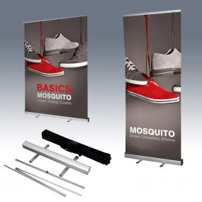 roll-up mosquito