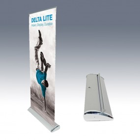 Roll up Delta Lite