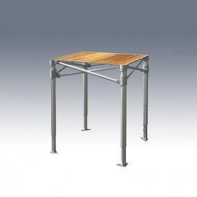 Stół 70x70