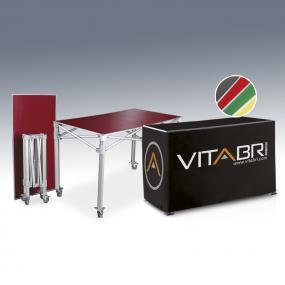 Table Pro pliante vitabri