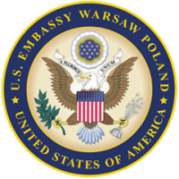 ambasada amerykańska
