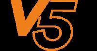 Namiot ekspresowy V5