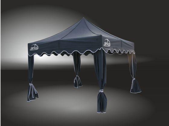 Namiot pogrzebowy Vitabri