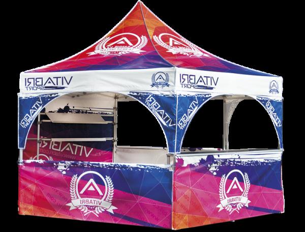 producent namiotów łódź