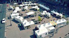 Wynajem akcesoriów i namiotów