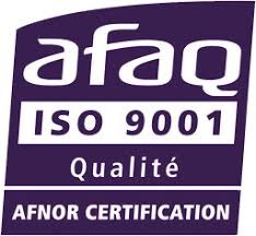 VITABRI AFAQ ISO 9001