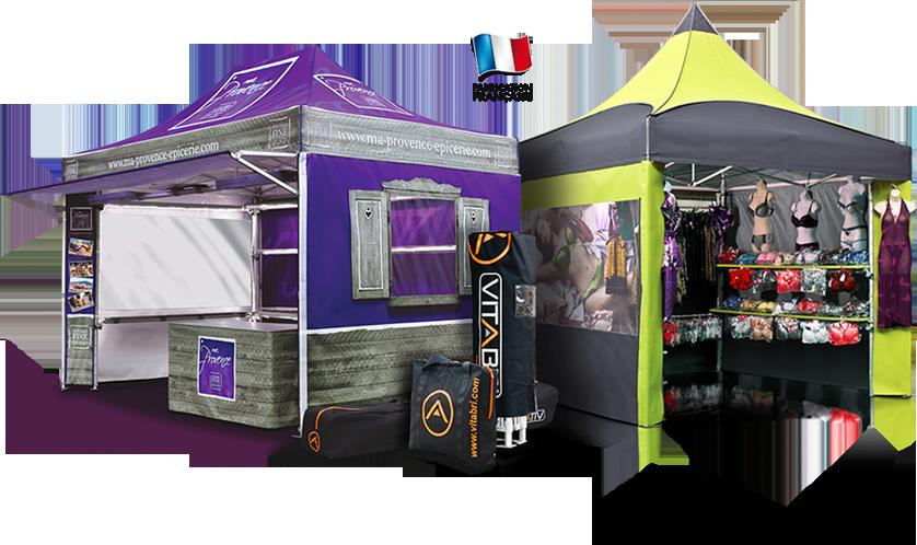 Vitabri Nomad Shop